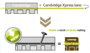 Cambridge Xpress